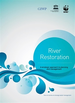 UNESCO book: River Restoration; A strategic approach to planning and management