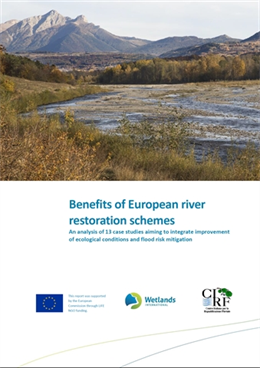 Benefits of European River Restoration Schemes